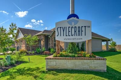 1,620sf New Home in Temple, TX