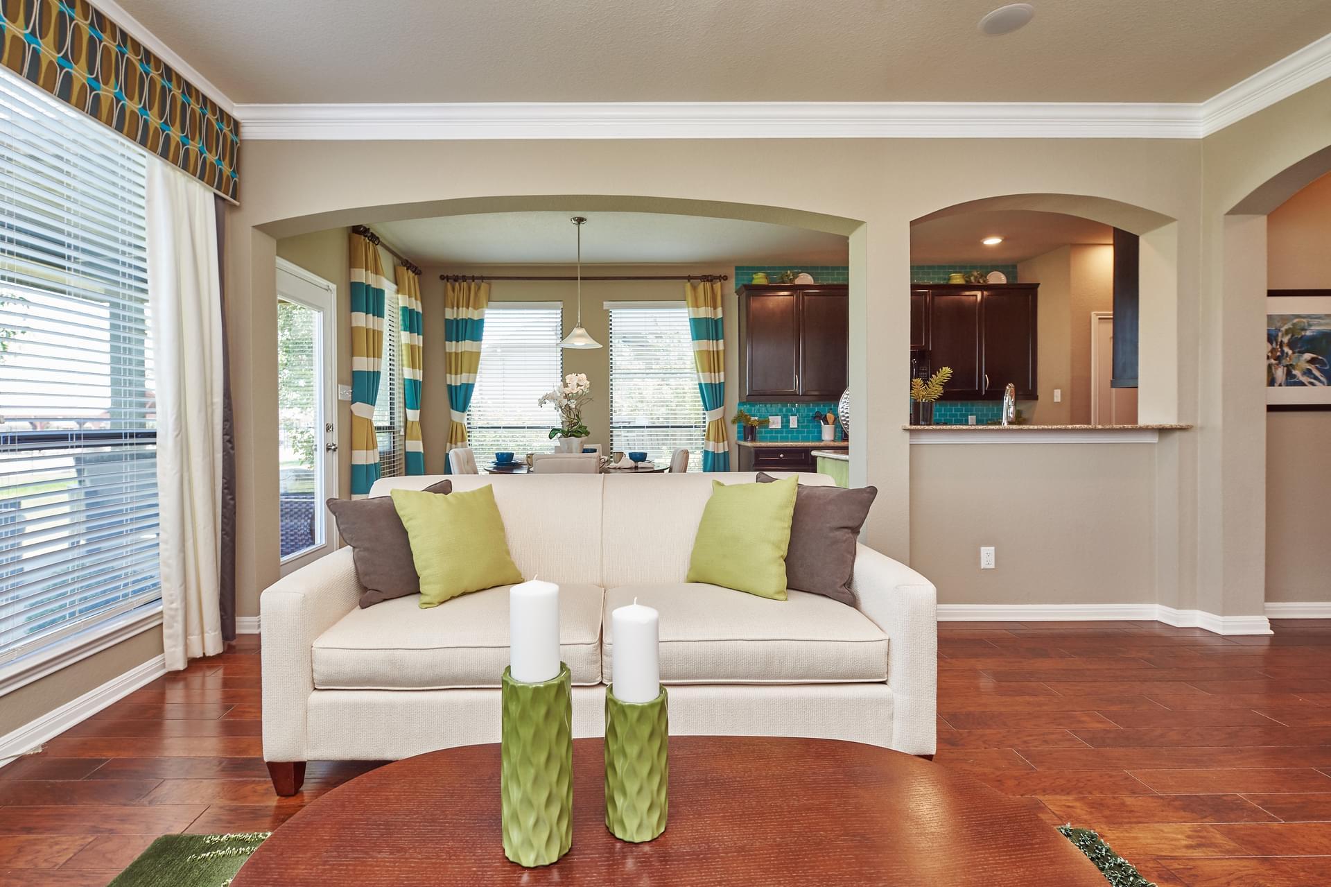 2,653sf New Home in Killeen, TX