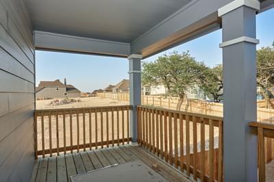 Copperas Cove, TX New Home