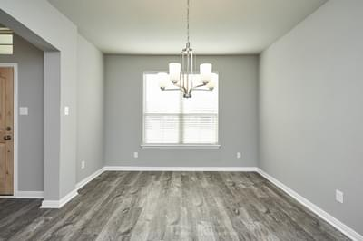 6br New Home in Copperas Cove, TX