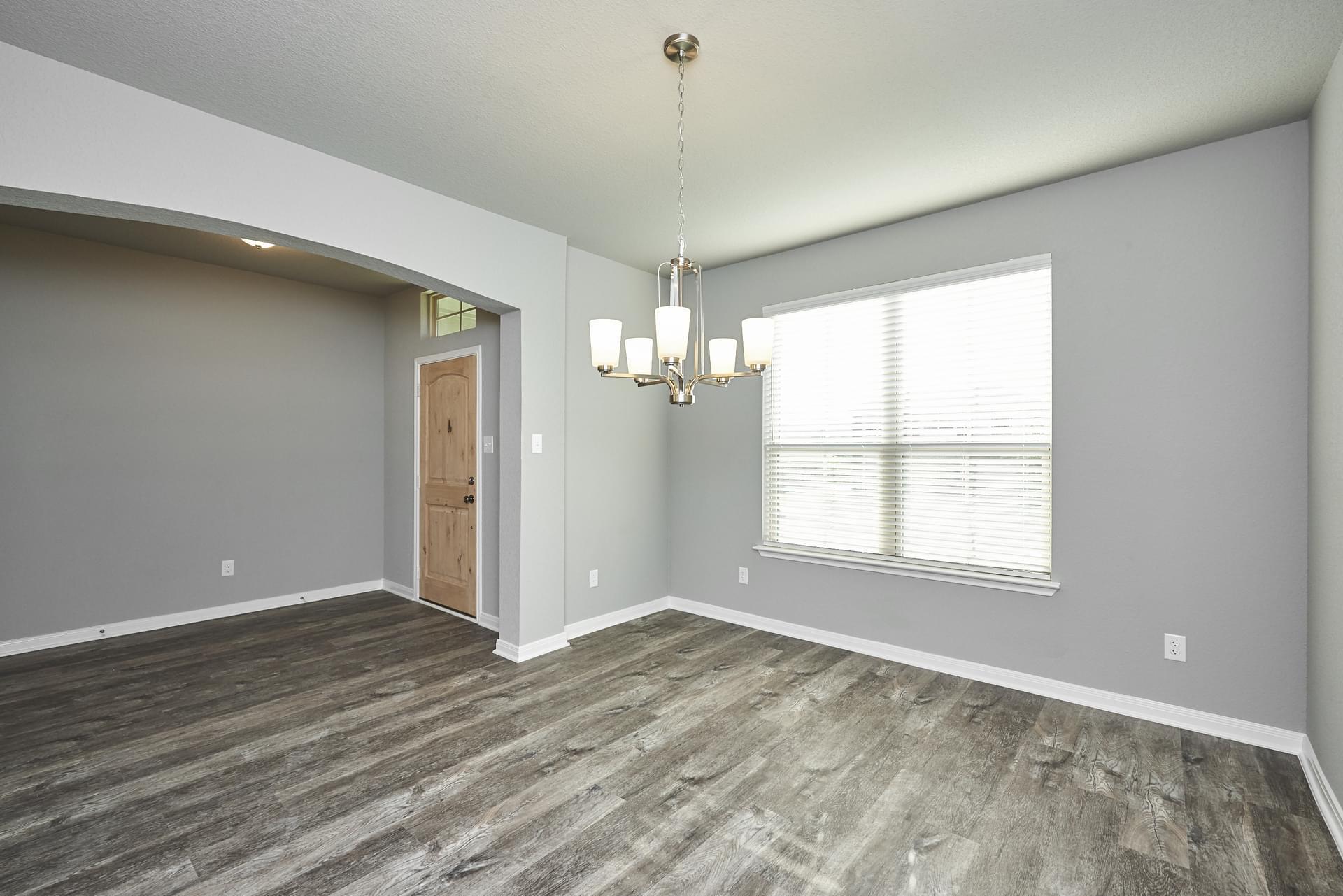 3,249sf New Home in Copperas Cove, TX