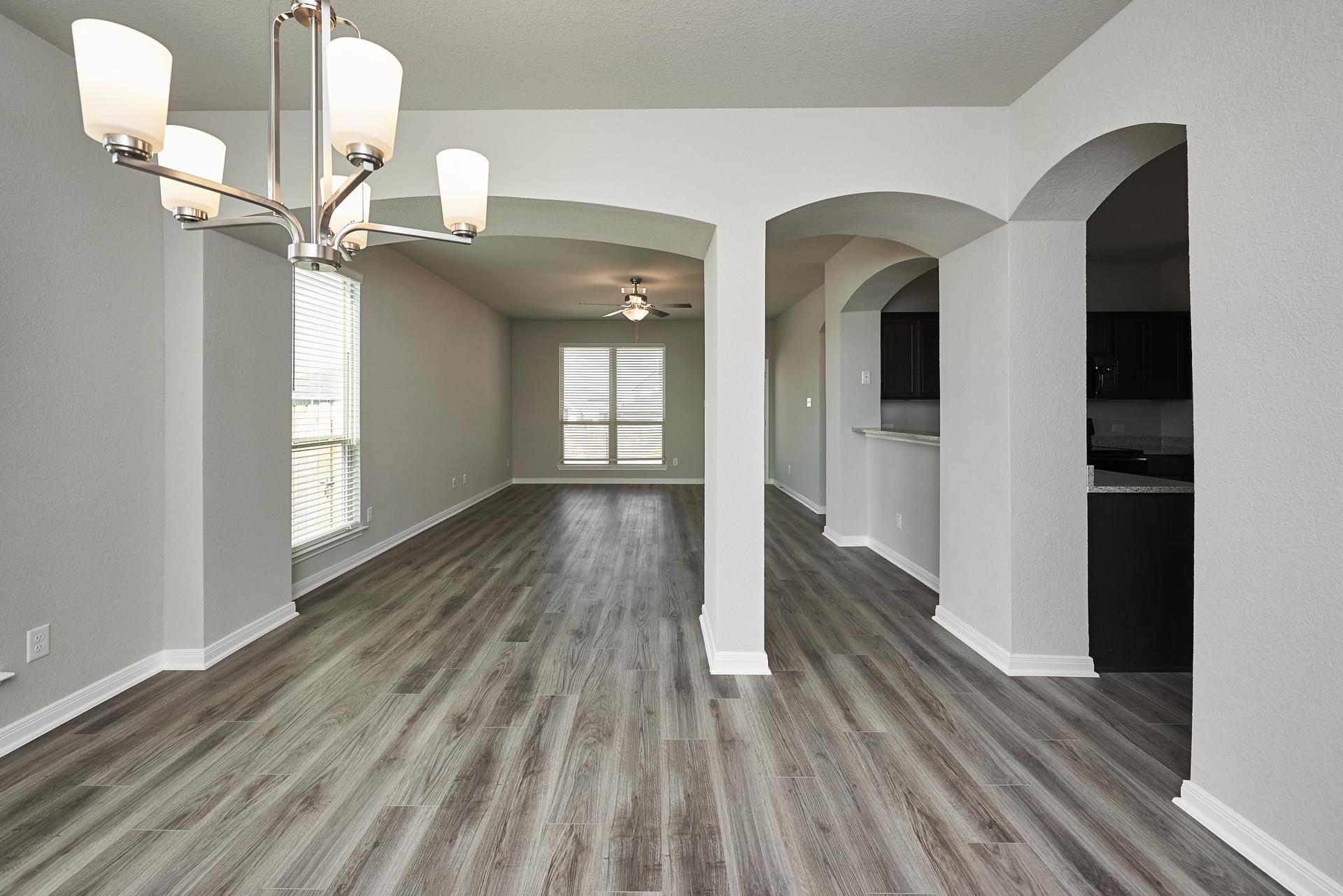2,619sf New Home in Waco, TX