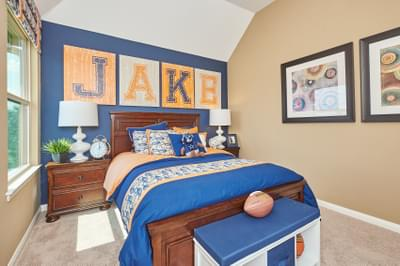 2,345sf New Home in Waco, TX