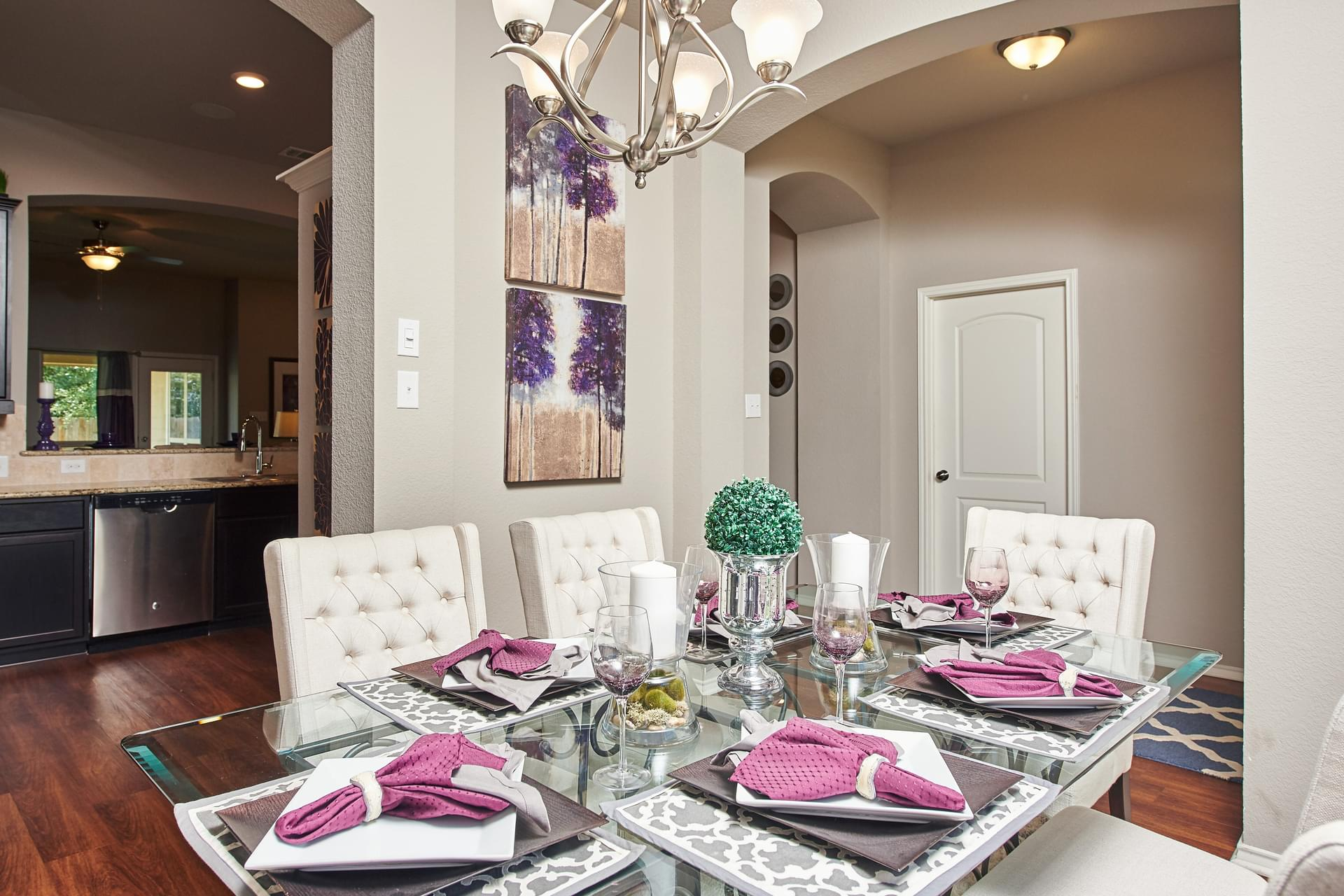 South Fork New Homes in Waco, TX