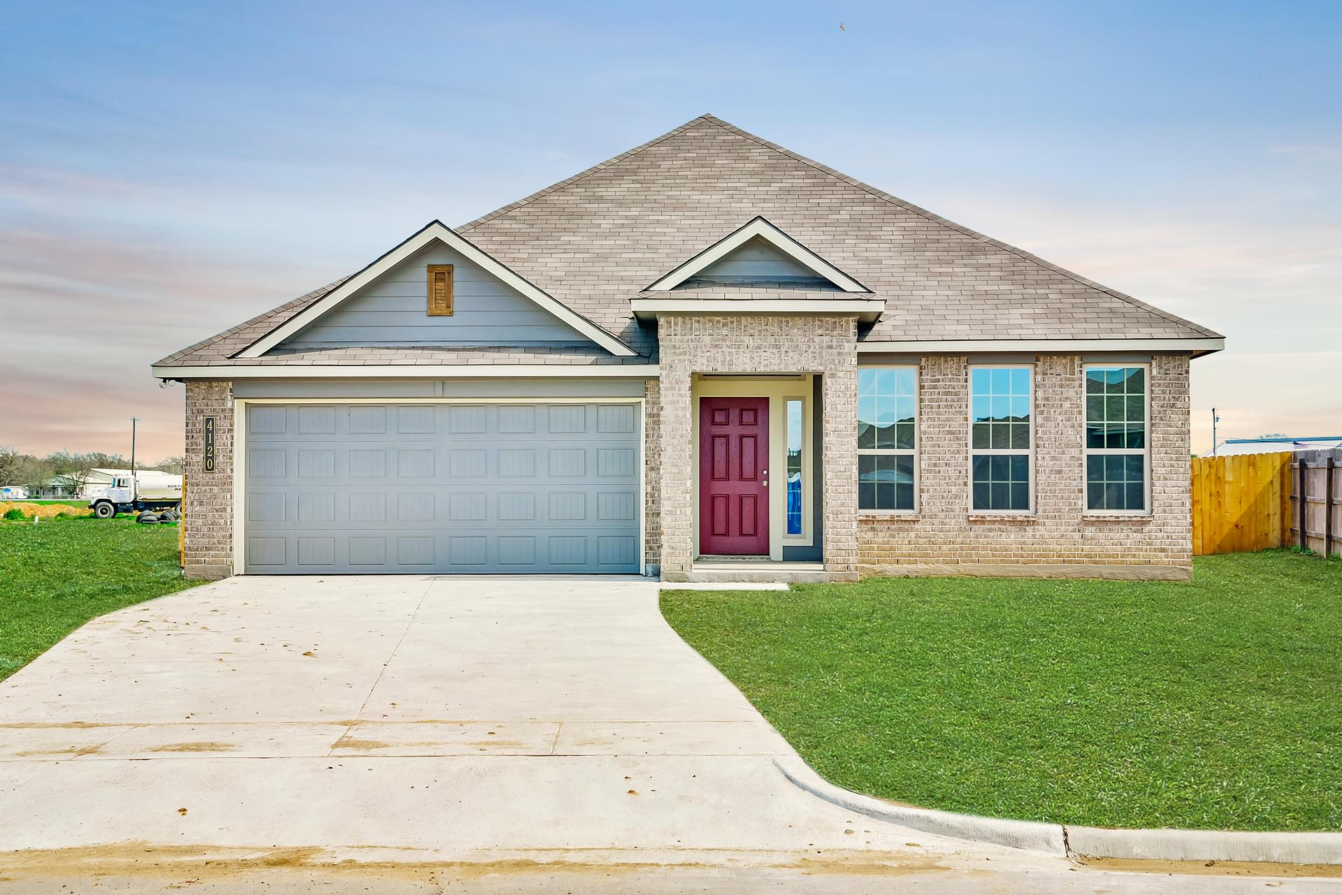 New Homes in Willis , TX