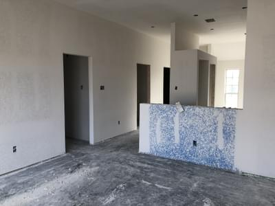1,354sf New Home in Temple, TX