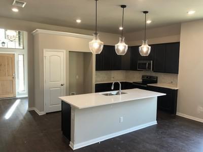 1,868sf New Home in Belton, TX
