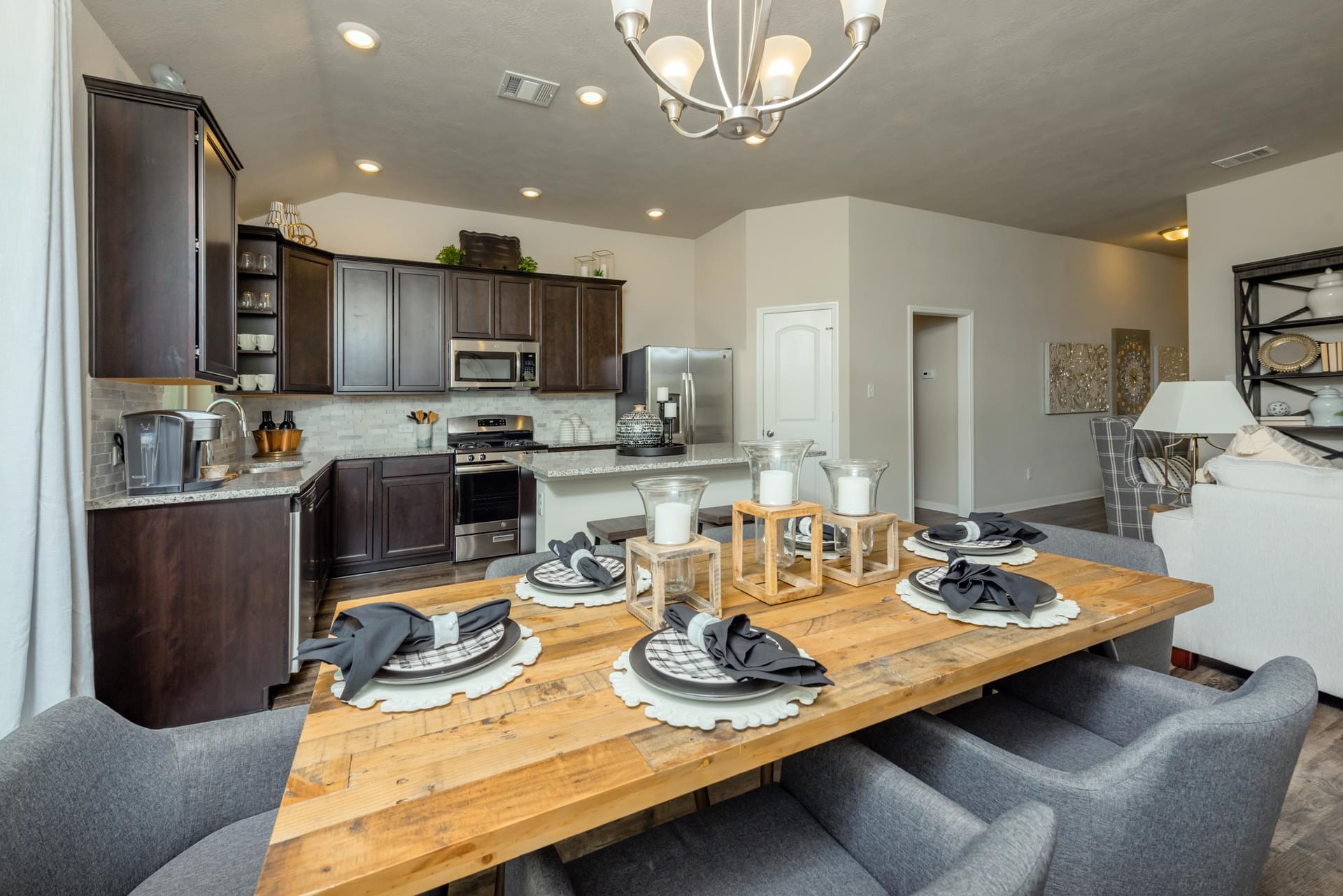 New Homes in Navasota, TX