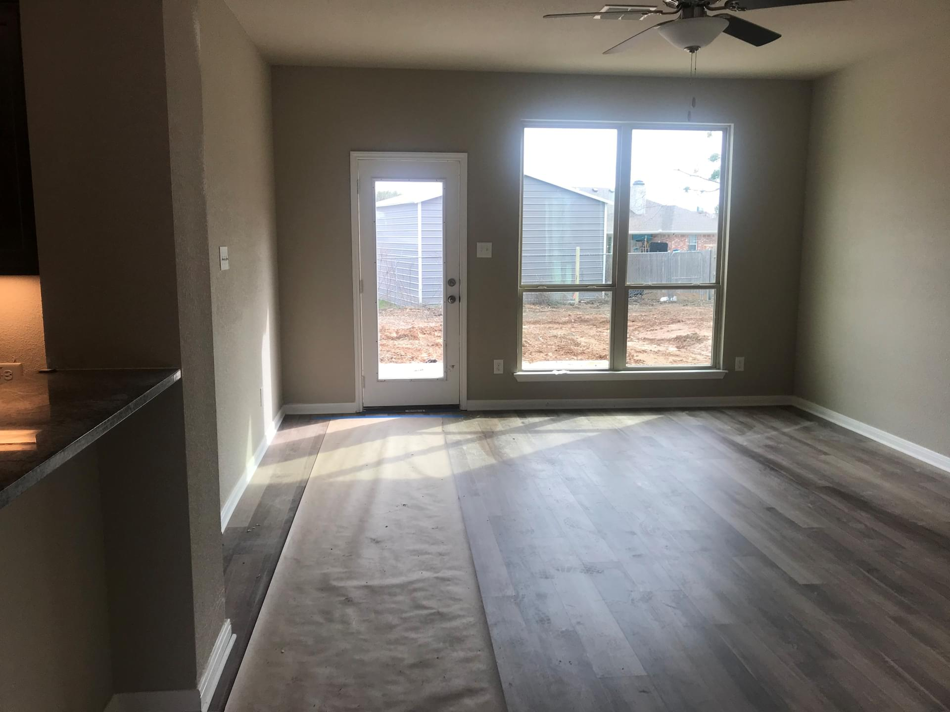 New Home in Waco, TX