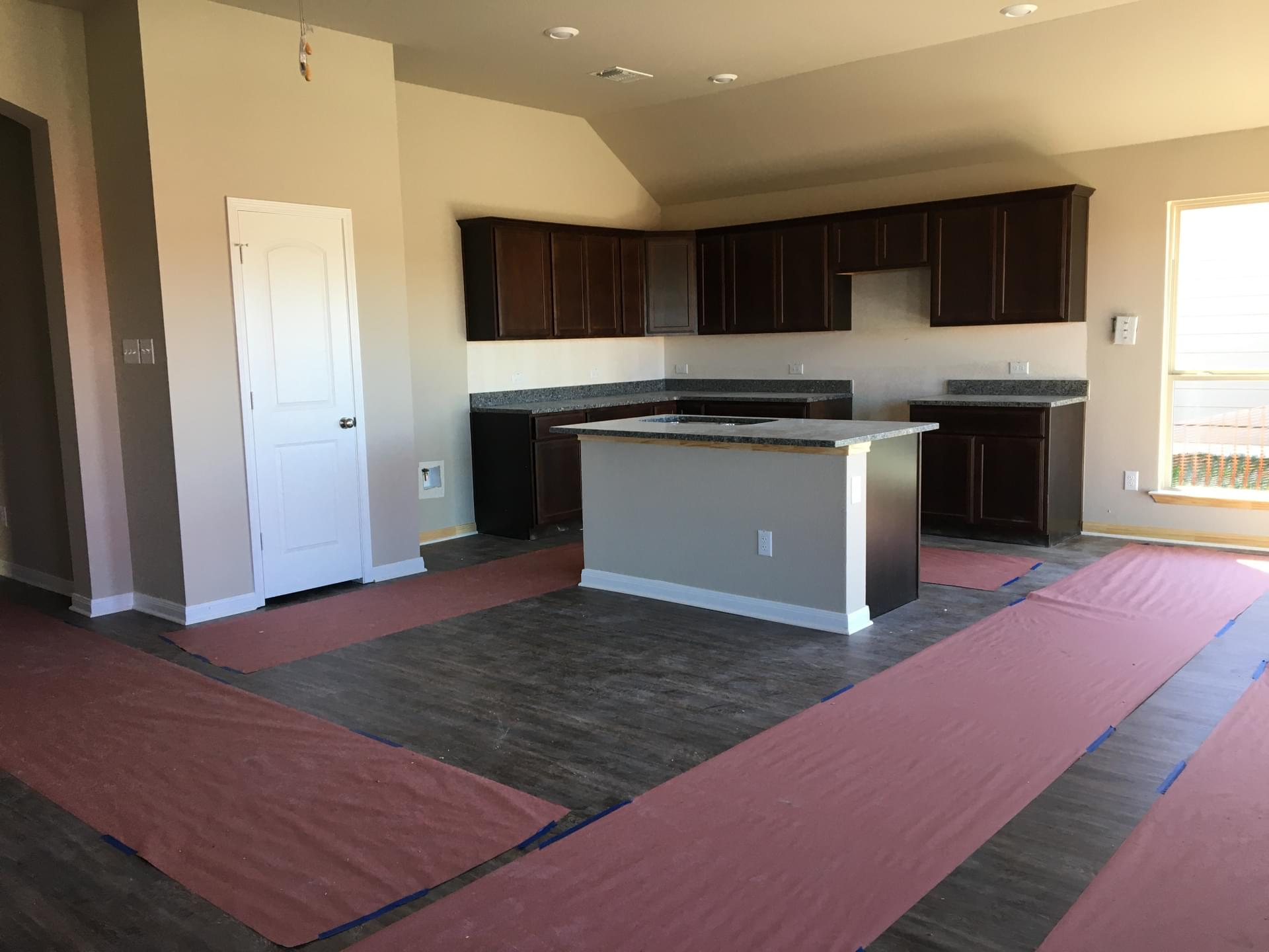 1,608sf New Home in Killeen, TX
