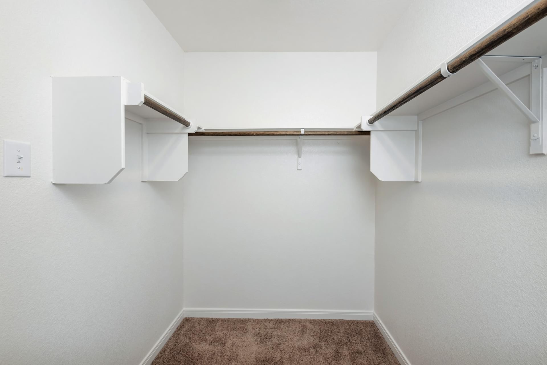 S-1262 New Home Floor Plan