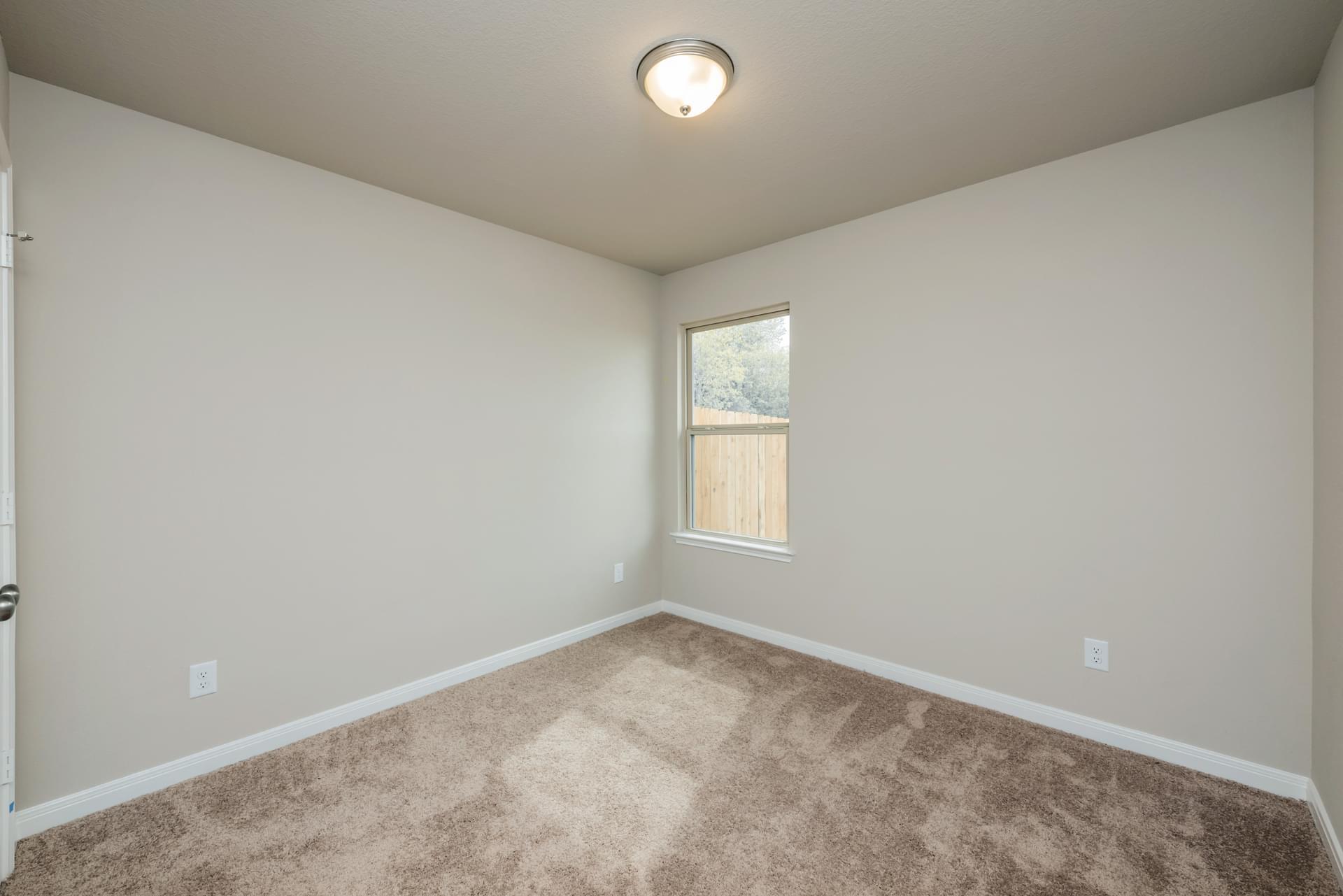 1,266sf New Home in Bryan, TX