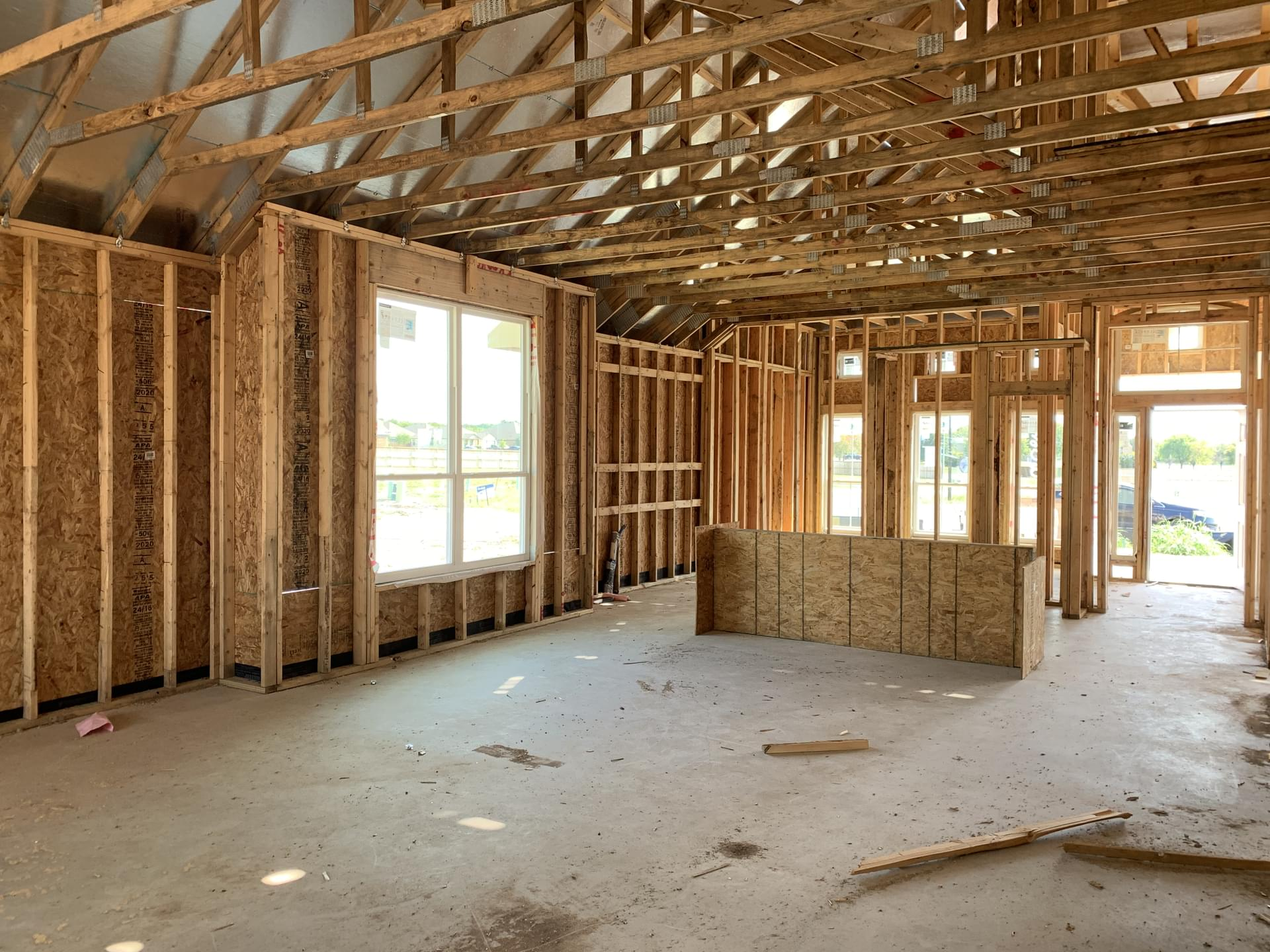 1,868sf New Home in Temple, TX