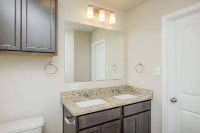 S-1475 New Home Floor Plan