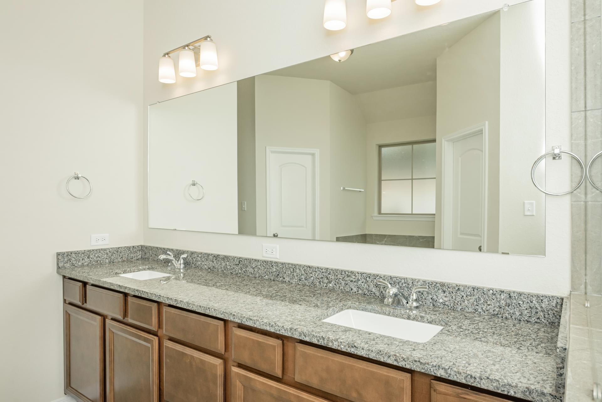 1,846sf New Home in Bryan, TX