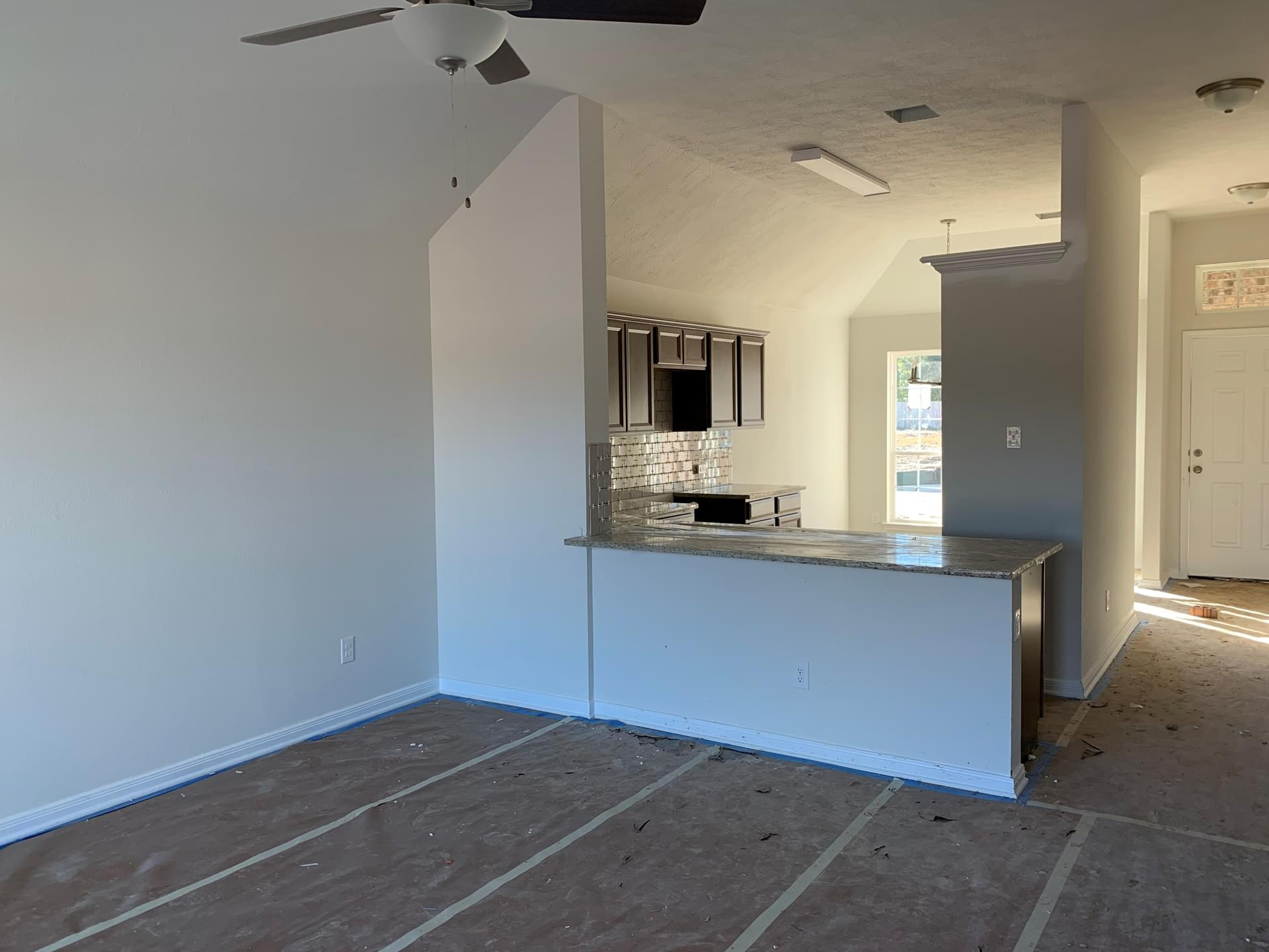 1,354sf New Home in Tomball, TX