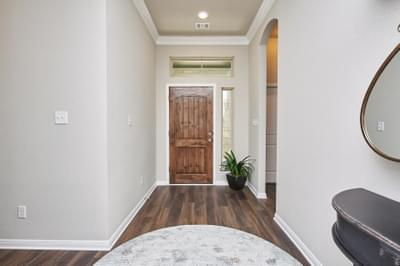 2,451sf New Home