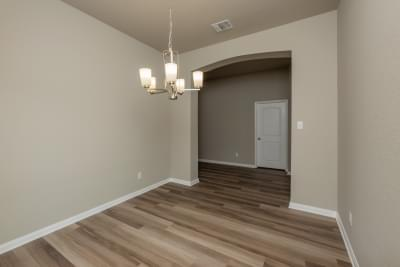 2,088sf New Home in Temple, TX
