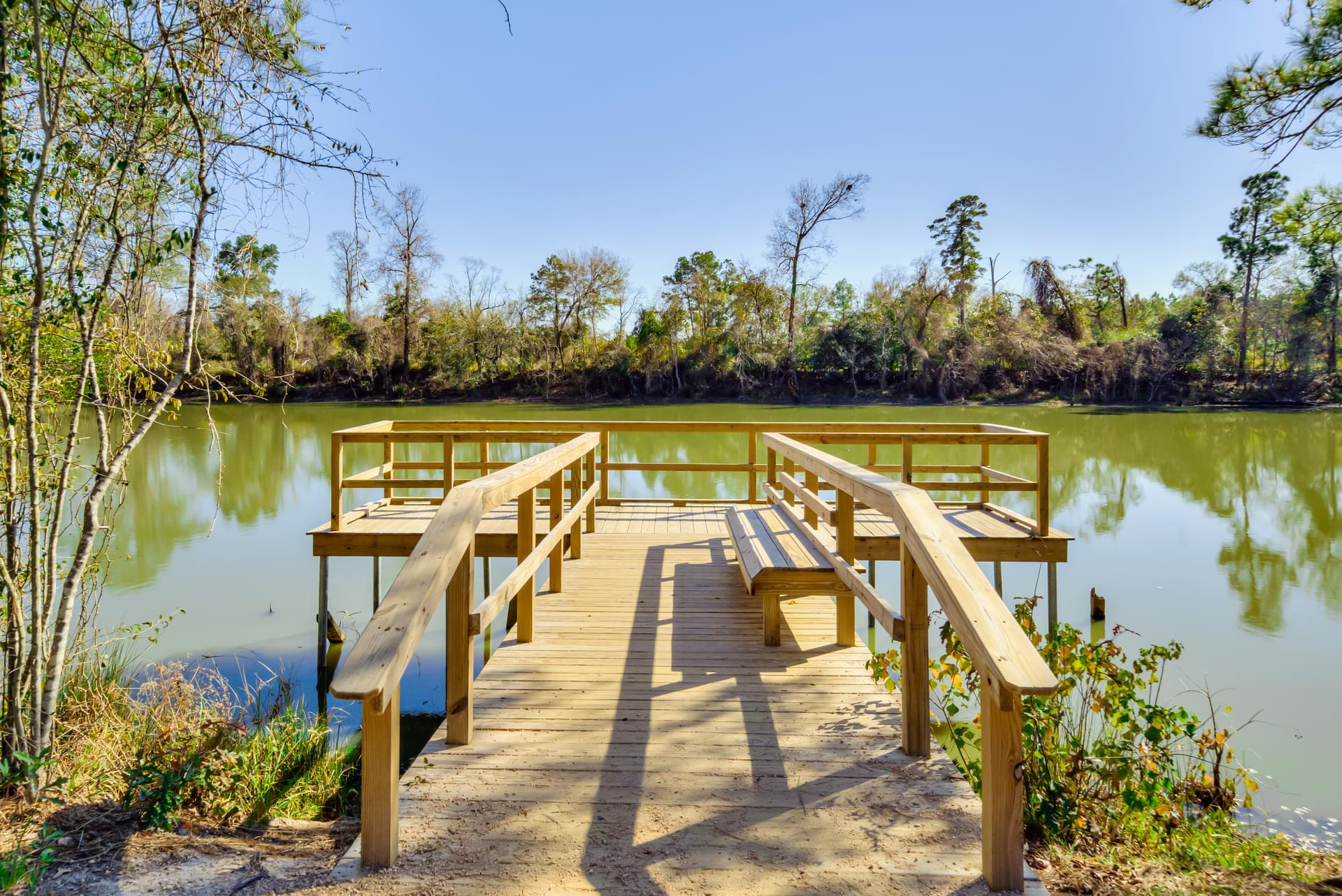 Timber Trails  New Homes in Tomball, TX