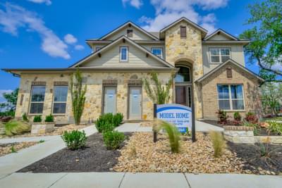 Belton, TX New Homes