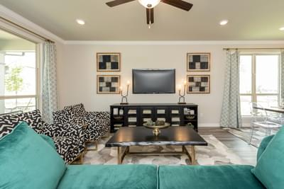 5br New Home in Waco, TX