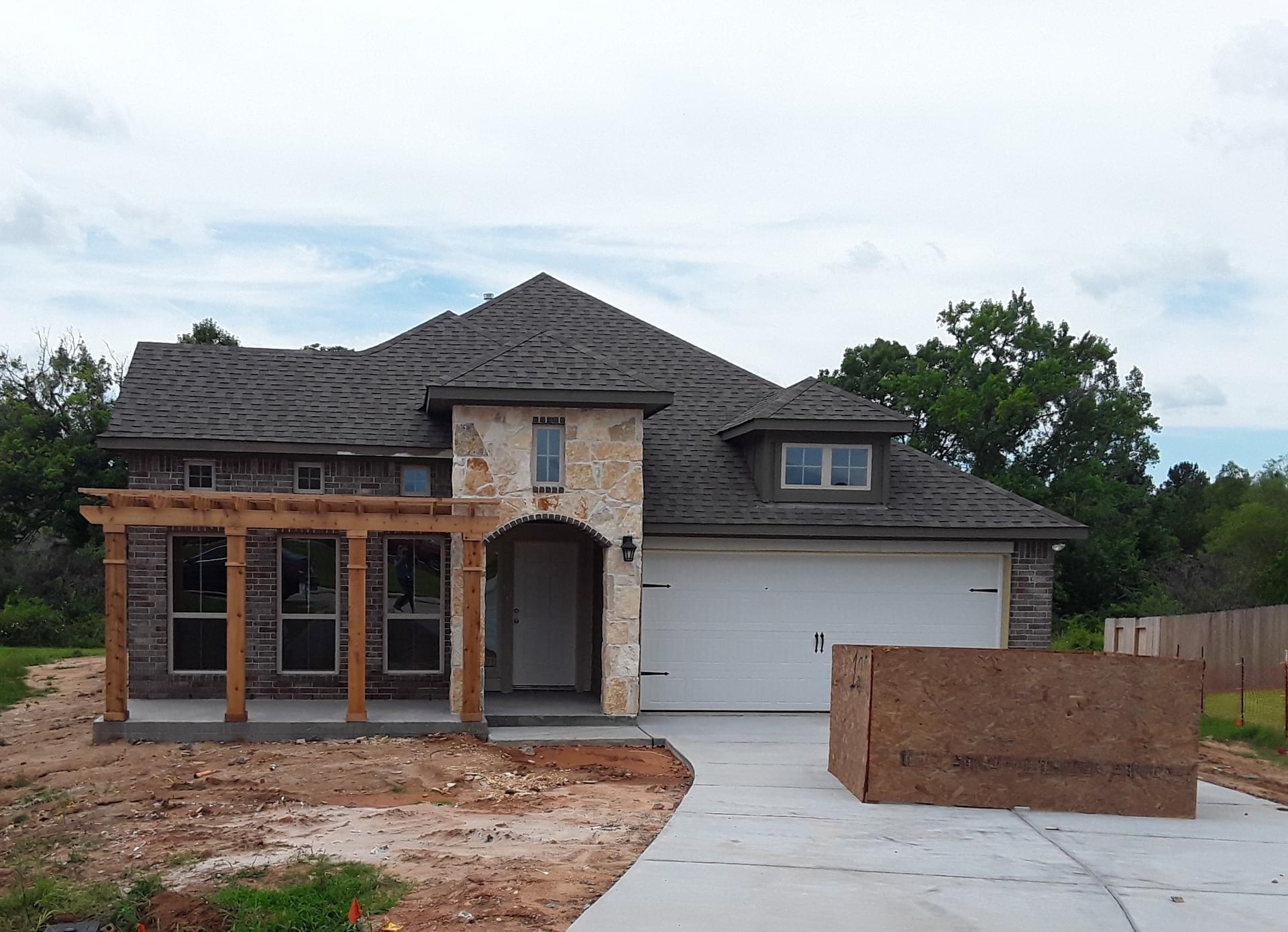 127 Abner Lane, Montgomery, TX