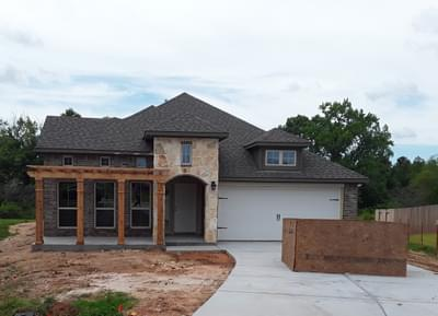 New Home in Montgomery, TX