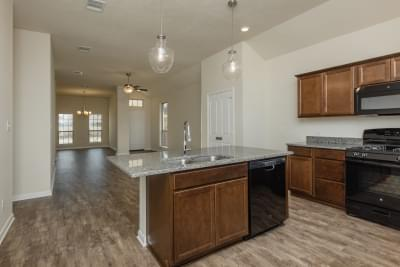 1475 New Home in Waco, TX