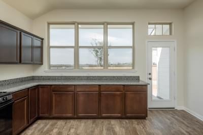 1475 New Home in Bryan, TX