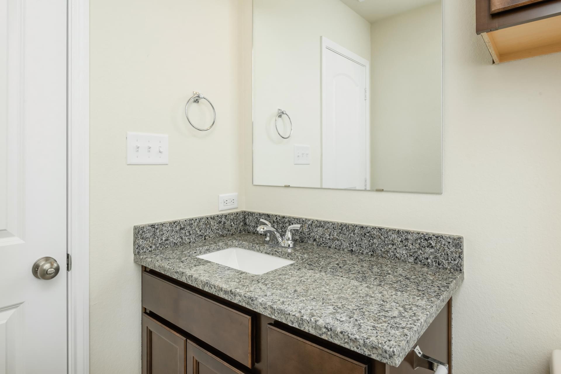 1,509sf New Home in Bryan, TX