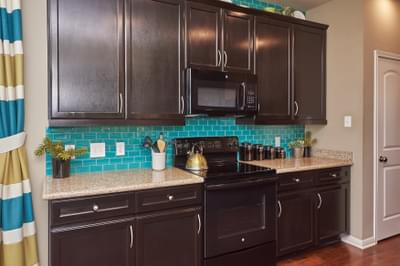 4br New Home in Killeen, TX
