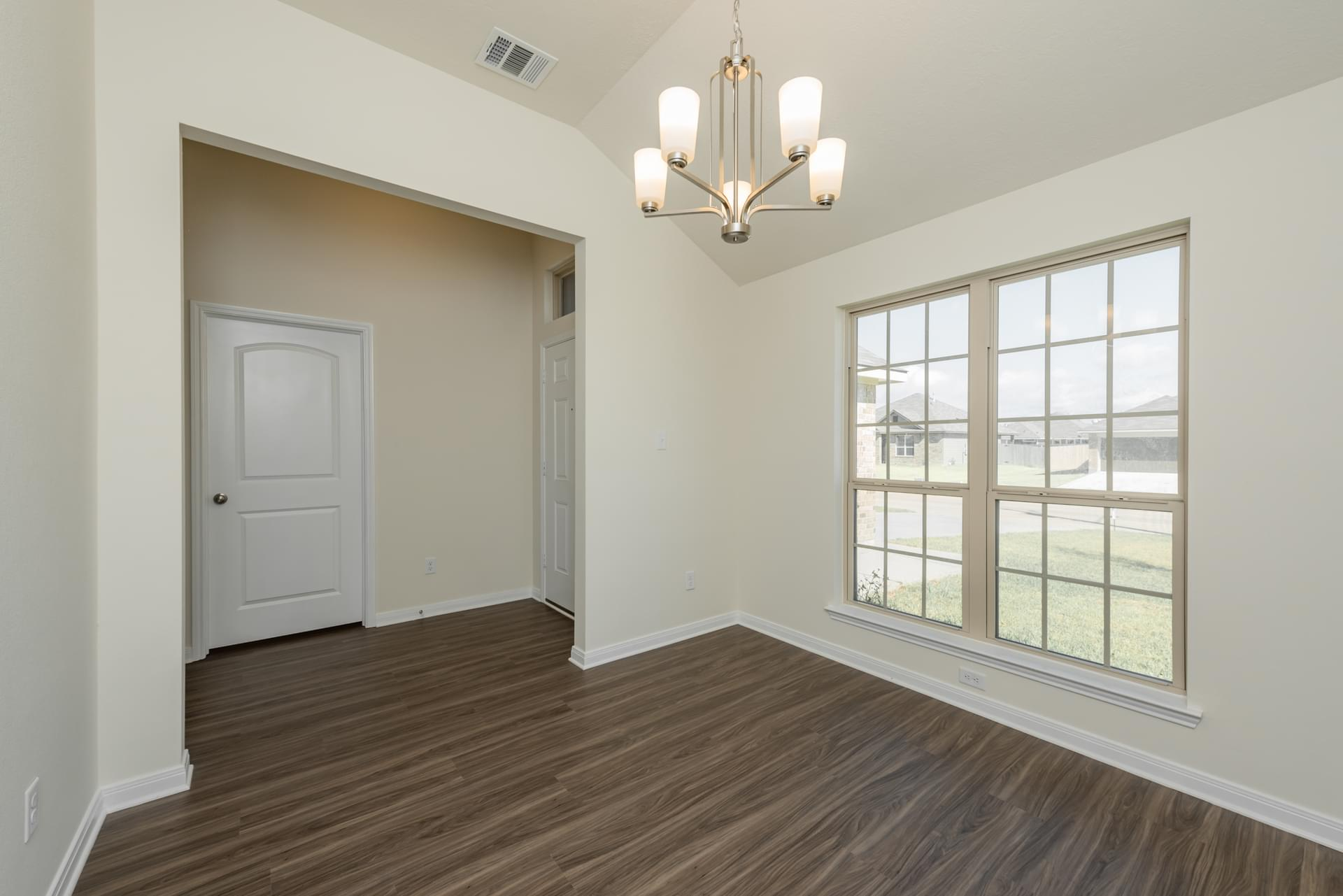 1,448sf New Home in Tomball, TX