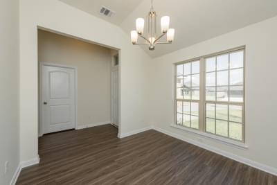 1,448sf New Home in Bryan, TX
