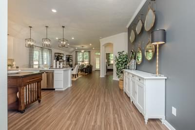 Ladera Creek New Homes in Conroe, TX