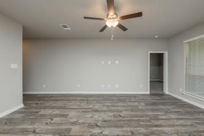 Dexter II Home with 5 Bedrooms