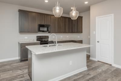 1,893sf New Home in Waco, TX