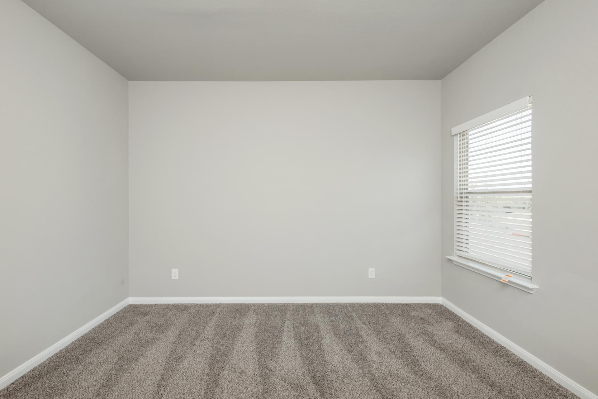 Dexter II New Home Floor Plan
