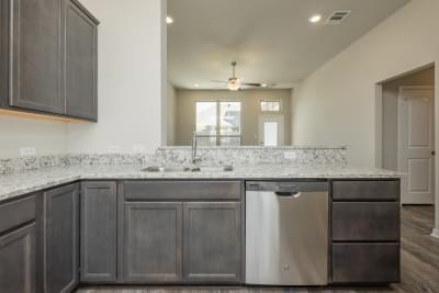 1,354sf New Home in Bryan, TX
