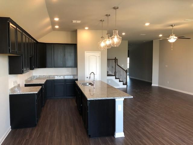 2,502sf New Home in Waco, TX