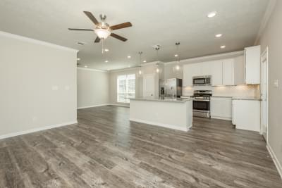 2,650sf New Home in College Station, TX