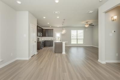 S-2516 Home with 4 Bedrooms