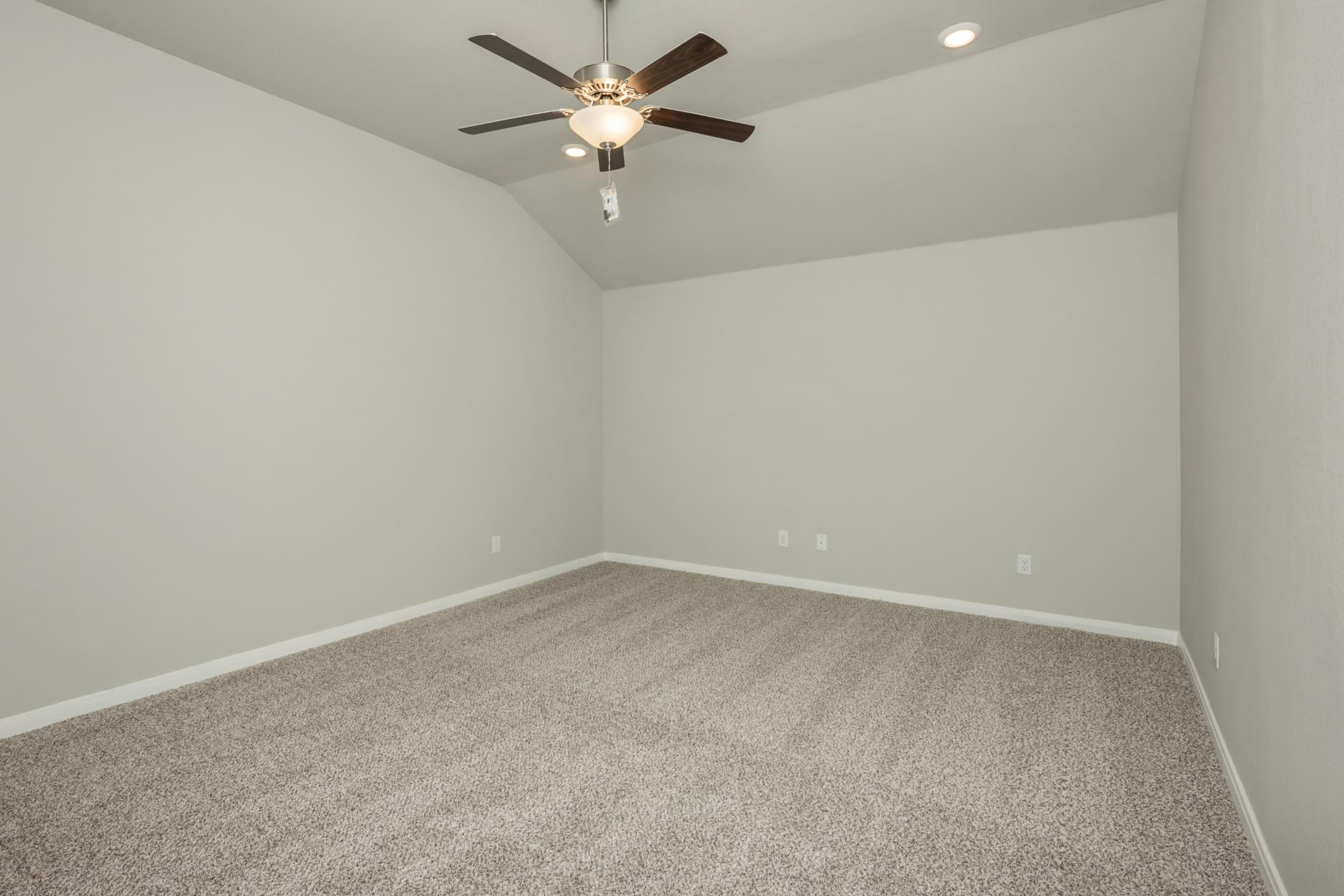 S-2516 New Home Floor Plan