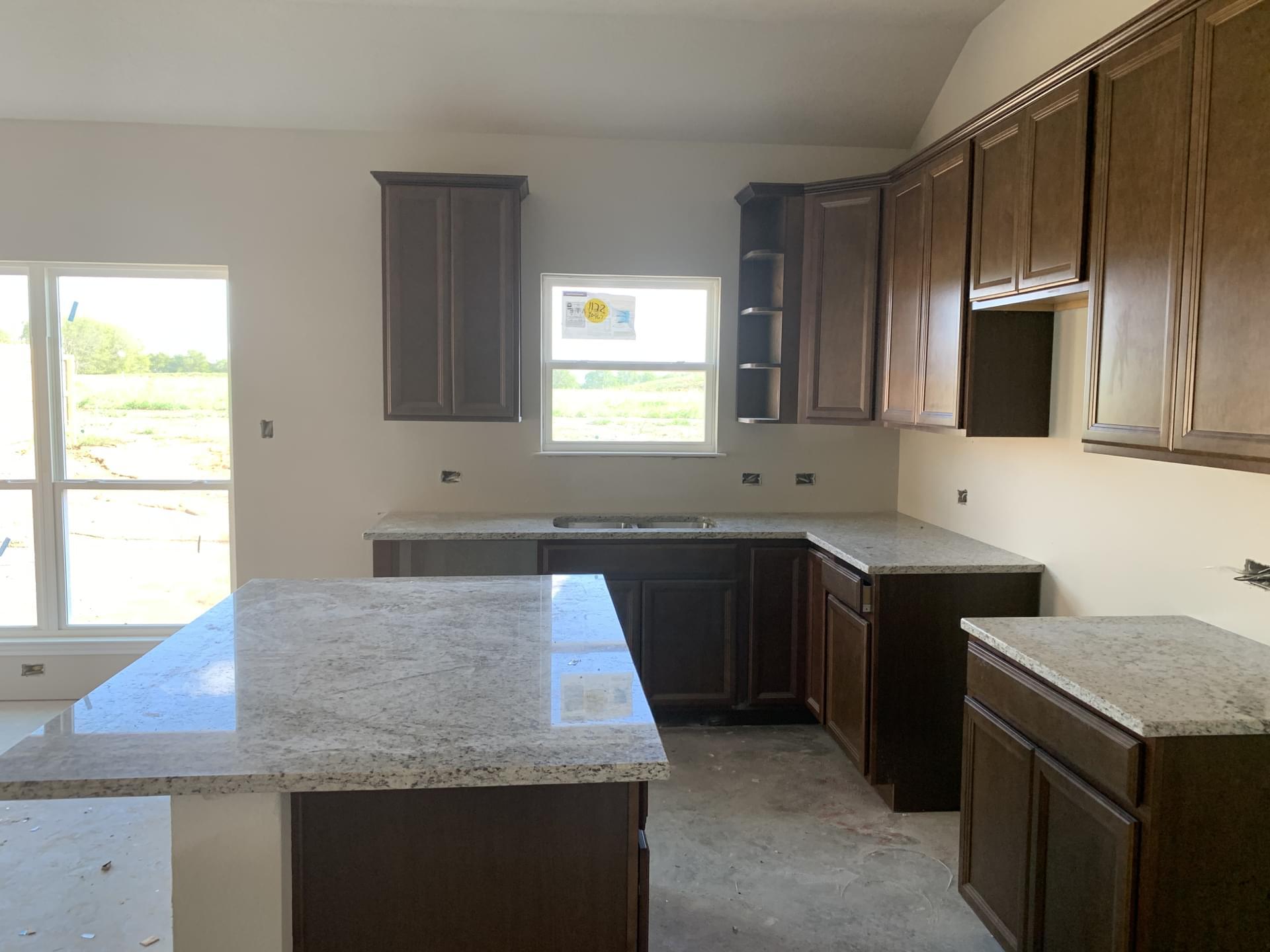 1,517sf New Home in Caldwell, TX