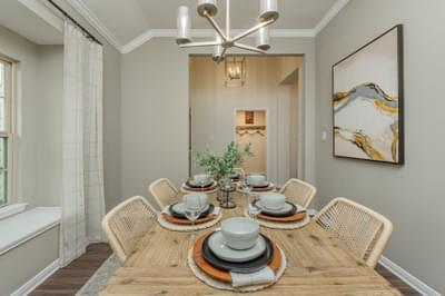 3br New Home in Belton, TX