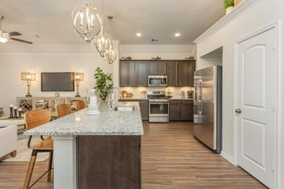 1613 New Home in Belton, TX