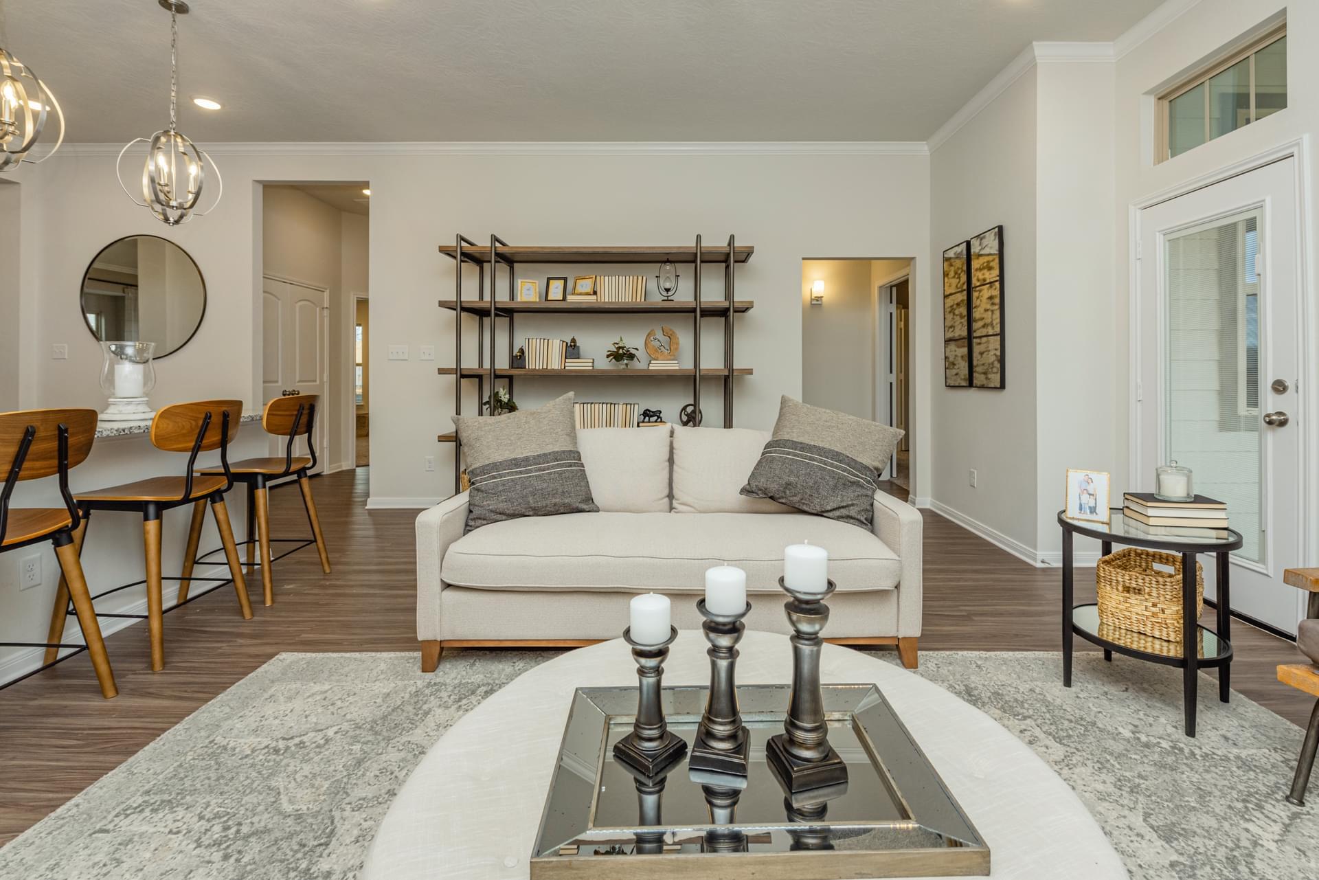 1,620sf New Home in Belton, TX