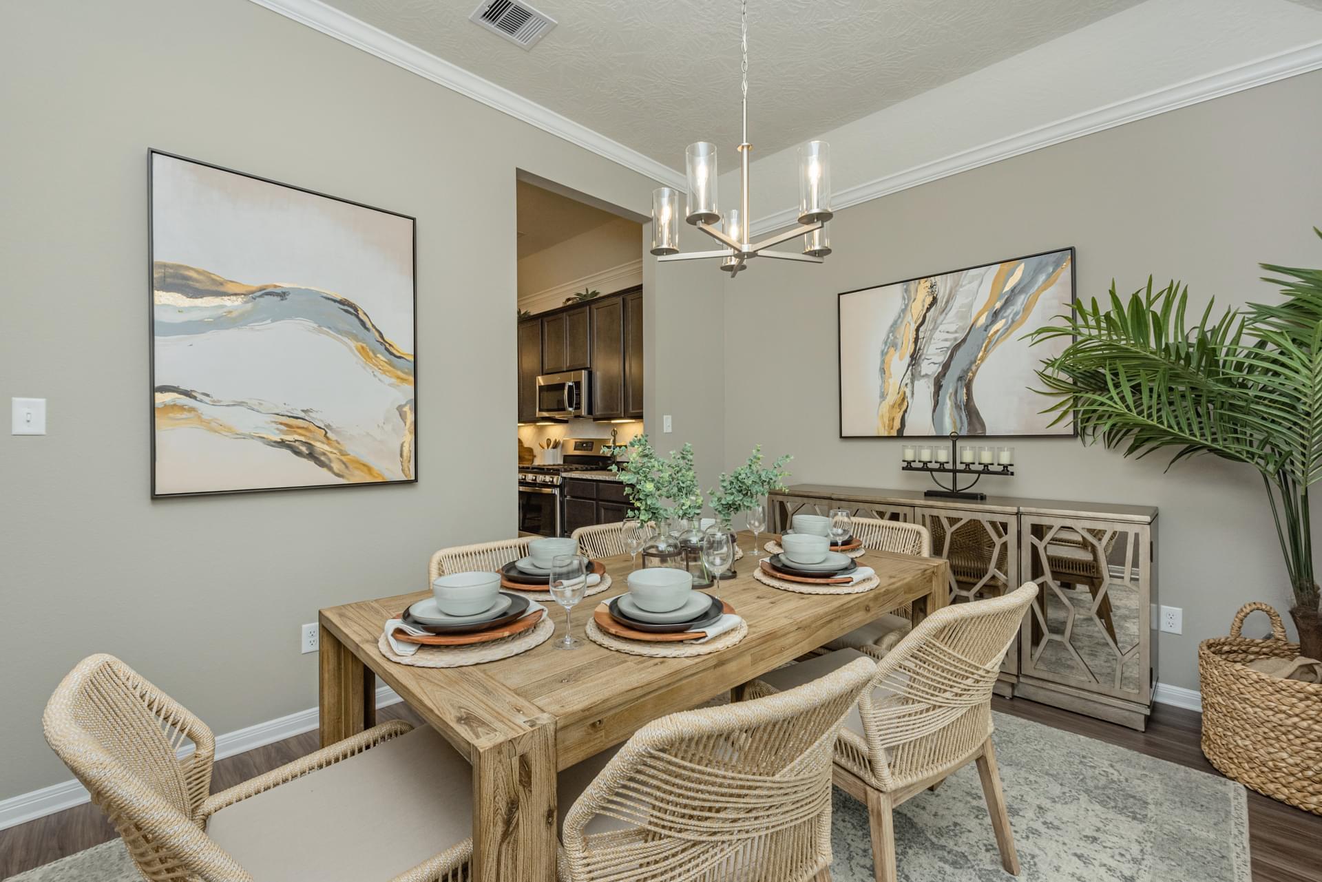 New Home in Belton, TX