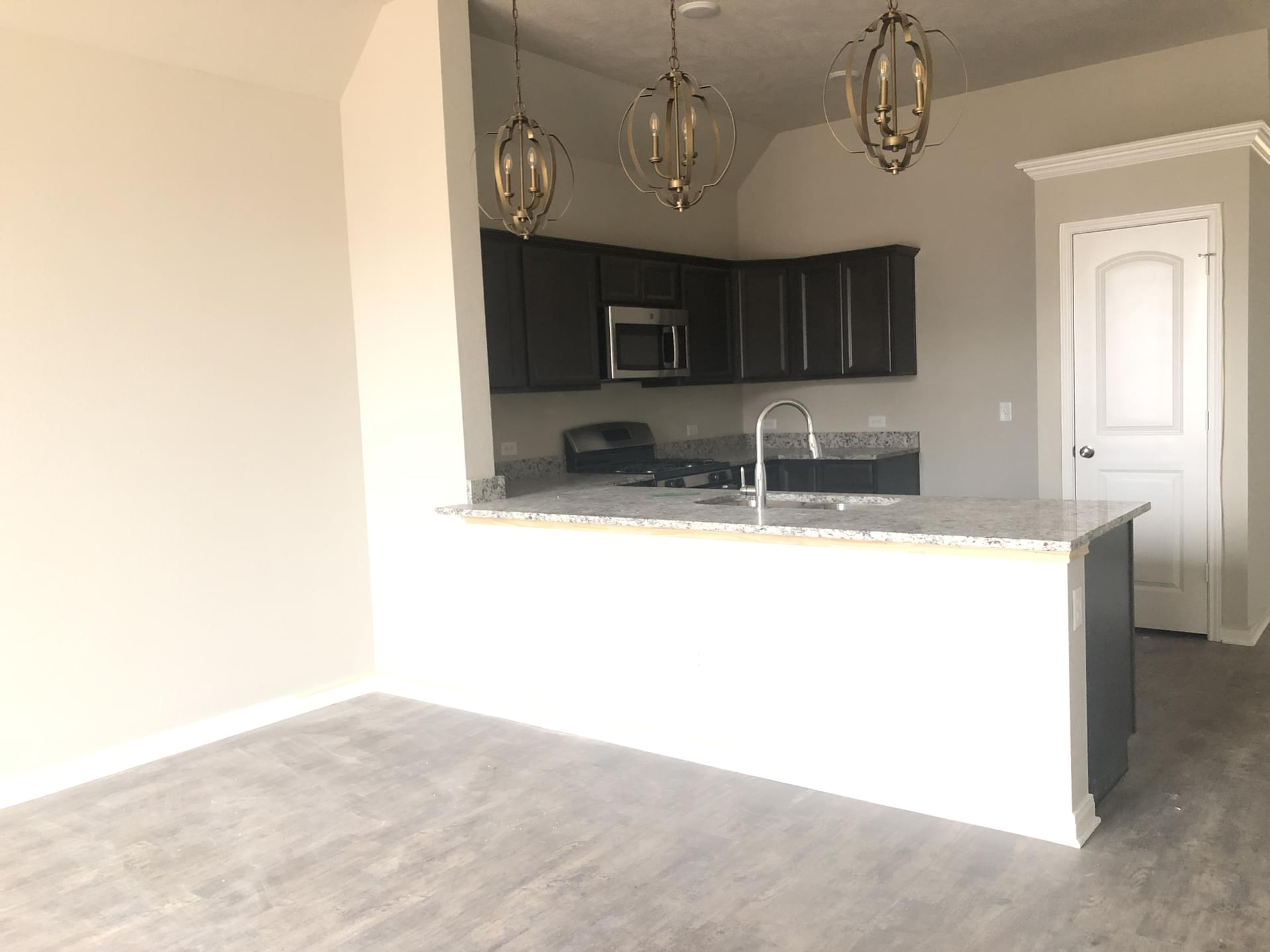 New Home in College Station, TX