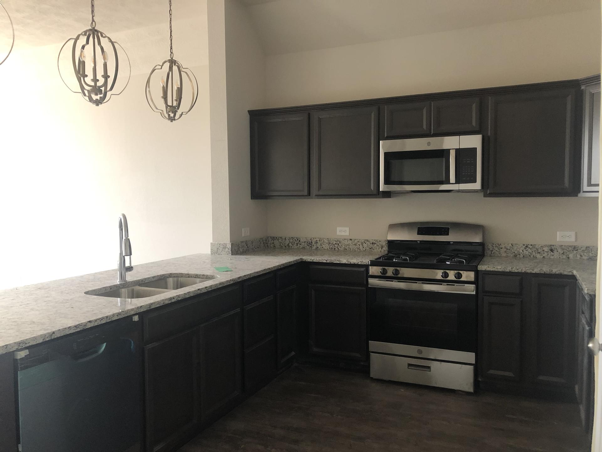 1,486sf New Home in College Station, TX
