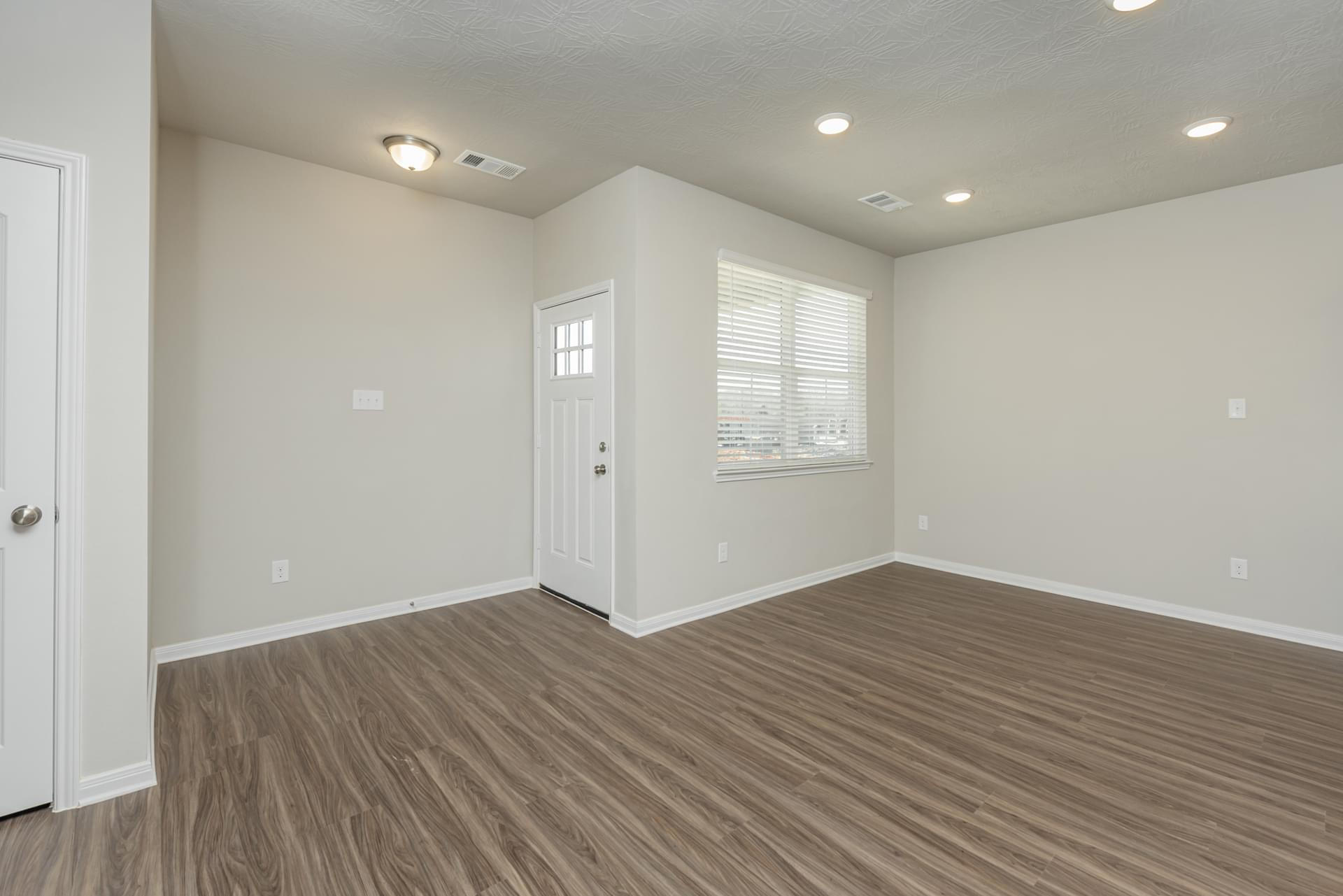 The Brookshire New Home in College Station, TX